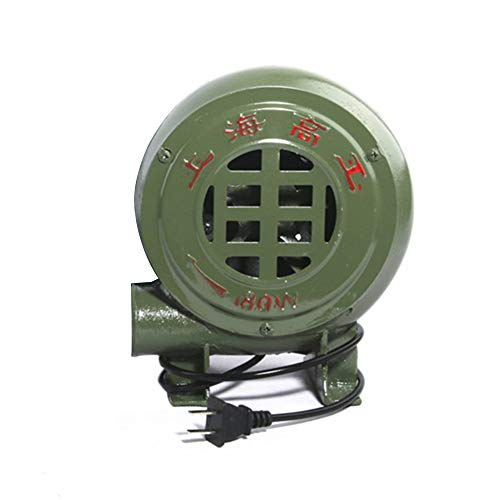 YUANP 220V Geschwindigkeit Elektrisches Gebläse - Grillgebläse Kohle Schmiedegebläse - Für Grill Kamin Fan Kochwerkzeug,40W