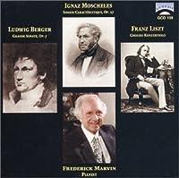 Frederick Marvin Piano