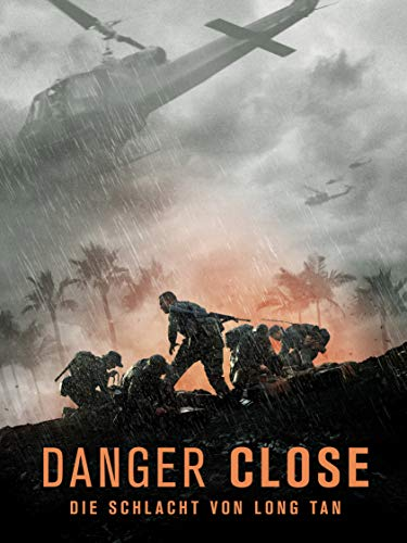 Danger Close - Die Schlacht von Long Tan [dt./OV]