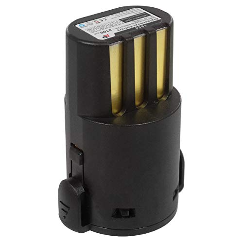 Replacement Battery for Wahl Arco and Arco SE Pet Hair Clippers. 2100 mAh NiMH