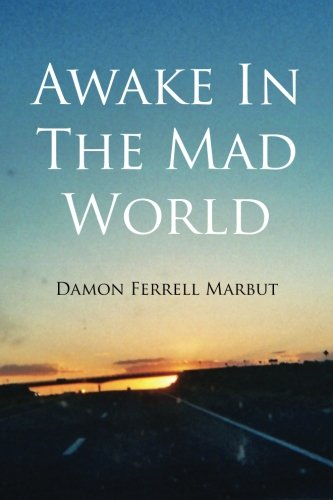Book: Awake In The Mad World by Damon Ferrell Marbut