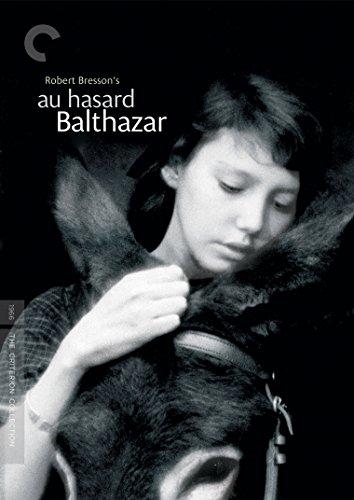 CRITERION COLLECTION: AU HASARD BALTHAZAR - CRITERION COLLECTION: AU HASARD BALTHAZAR (1 DVD)