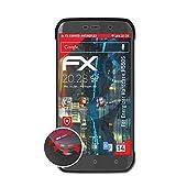 atFolix Schutzfolie kompatibel mit Energizer Hardcase H550S Folie, entspiegelnde & Flexible FX Bildschirmschutzfolie (3X)