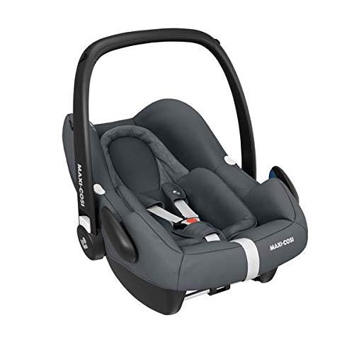 MAXI COSI Unisex– Babys MaxiCosi Rock | Essential Graphite Autositz, 1