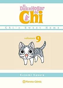 Dulce hogar de Chi nº 09/12 (Manga Kodomo)