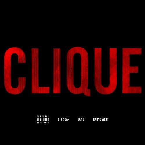 Kanye West, Jay-Z & Big Sean