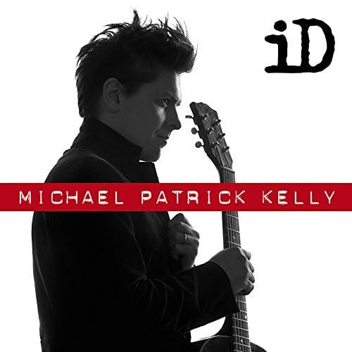 Michael Patrick Kelly