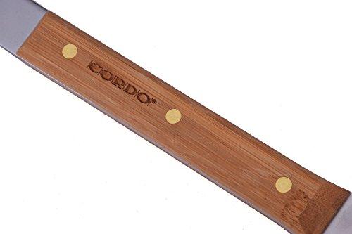PEDAL & WHEEL NUT SPANNER BIKE HAND TOOL 14/15mm CRANK BOLT BAMBOO WOOD GRIP HANDLE