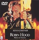 ロビン・フッド [DVD] - ケヴィン・コスナー, ケヴィン・レイノルズ, ケヴィン・コスナー