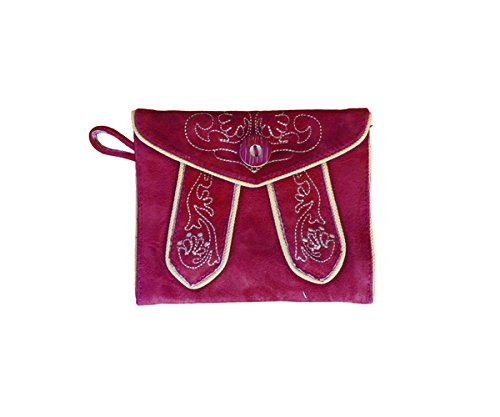Tannhauser 0108-34-18 - portemonnee, roze