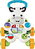 Apoiador Zebra, Fisher Price, Mattel