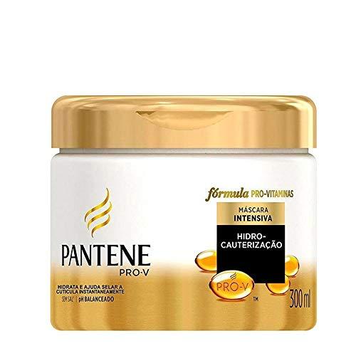Máscara De Tratamento Pantene Hidro-Cauterização 300Ml, Pantene