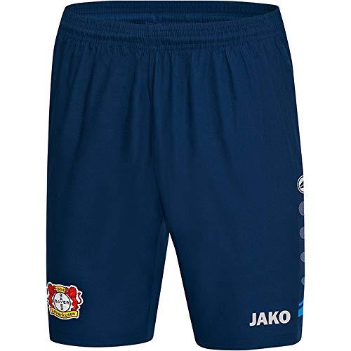 Jako Bayer 04 Leverkusen Auswärtsshorts marine, L