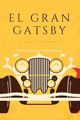 El Gran Gatsby: F. Scott Fitzgerald