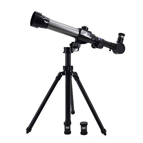 deAO Telescopio Infantil para Principiantes - Exploracin de Ciencias y Astronoma