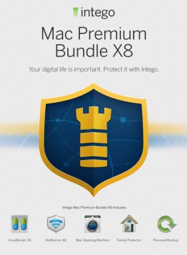 Mac Premium Bundle X8 [Téléchargement Mac]