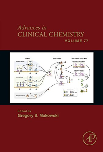 Advances in Clinical Chemistry (ISSN Book 77) (English Edition)