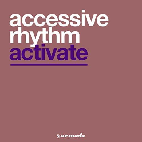 Accessive Rhythm