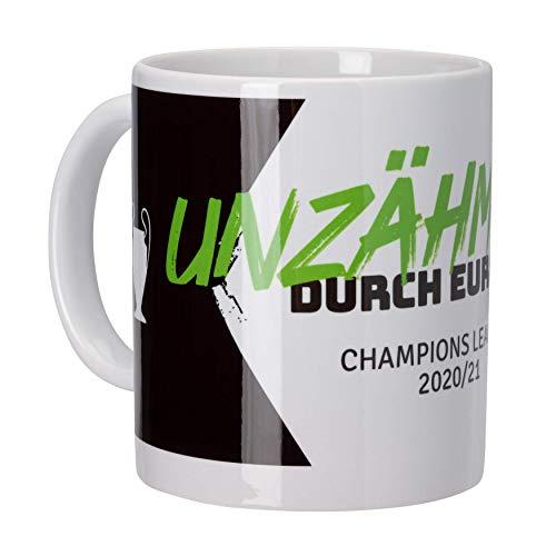 Borussia Mönchengladbach Tasse Champions League 20/21