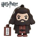 Clé USB 32 Go Rubeus Hagrid - Mémoire Flash Drive 2.0 Originale Harry Potter, Tribe...