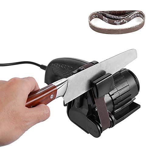 MBEN Afilador de Cuchillos Profesional eléctrico, Cuchillo de edición 220VOnion, Herramientas de...