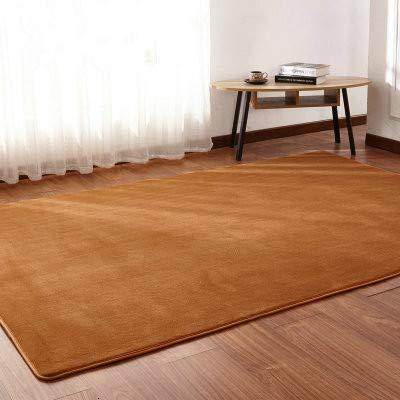 Longyoushi, koraal-wol, tapijt, tapijt, woonkamer, tafel, centrale slaapkamer, matras, babykussen