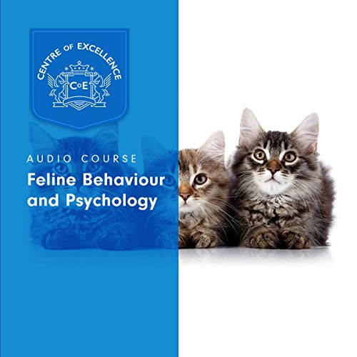 Feline Behaviour and Psychology Titelbild