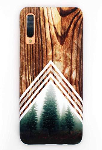 Mrwildstudio A90 5G - Carcasa para Samsung Galaxy A90 5G SM-A908