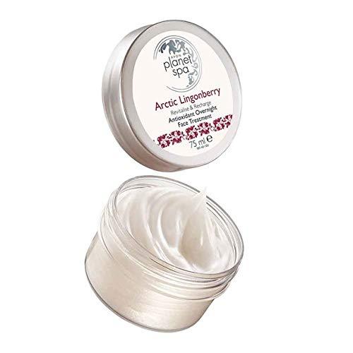 Avon Planet Spa - Trattamento antiossidante per il viso, 75 ml