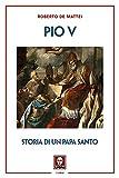 Pio V. Storia...image