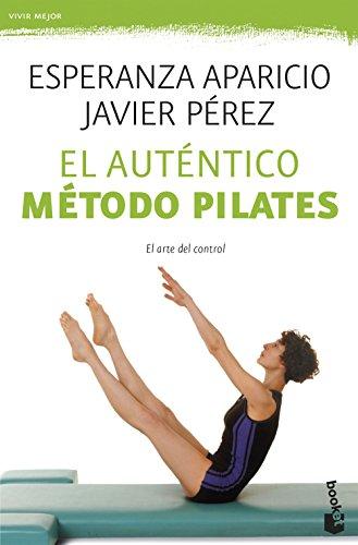 El auténtico método Pilates (Prácticos)