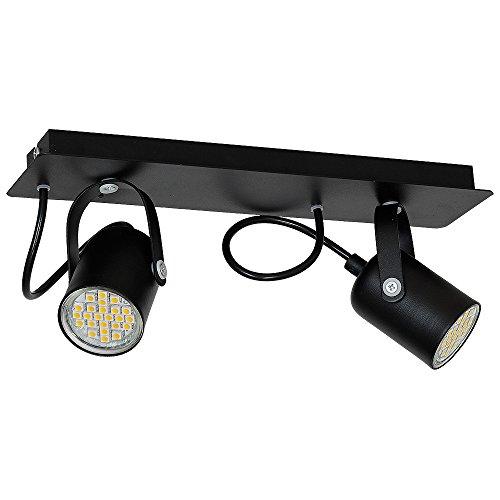 Downlight Spotlight Spot Light Mark Nero 2