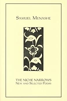 The Niche Narrows: New and Selected Poems 1584980125 Book Cover