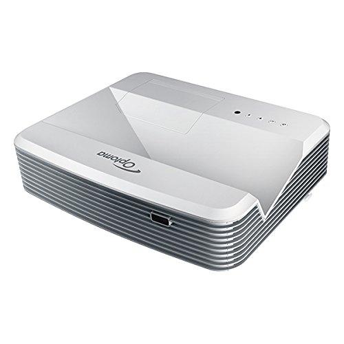 オプトマ フルハイビジョン3D対応 超短焦点 DLPプロジェクター EH320UST