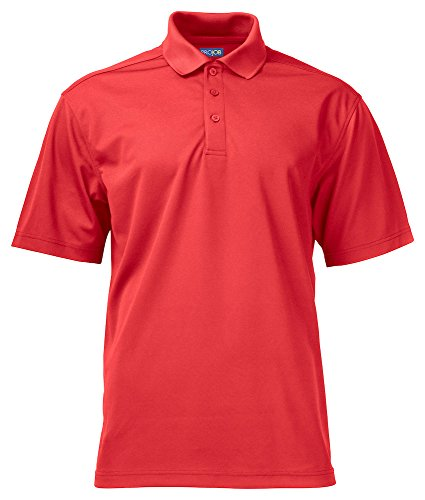 ProJob 642040–35–4x l Piqué Polo Shirt, Rot