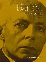 Best bela bartok violin concerto no 1 Reviews