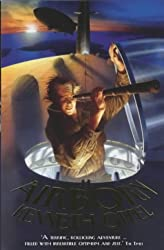Cover of Airborn by Kenneth Oppel