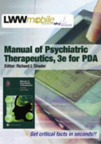 Manual of...