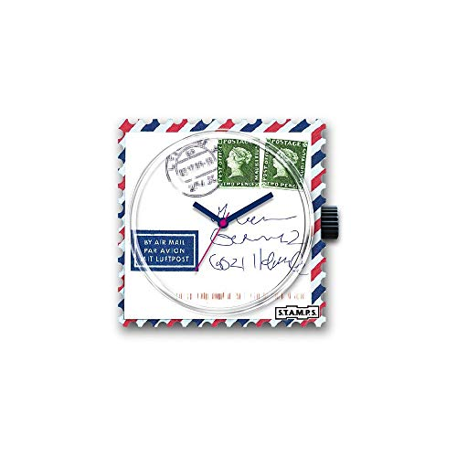 S.T.A.M.P.S. 1211050–Armbanduhr
