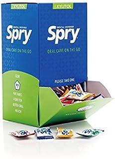 Spry-スプライ- アソートボックス 入数400粒(2粒×200袋)