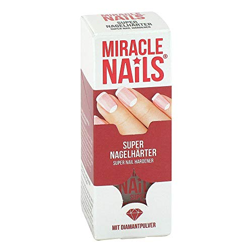 Miracle Nails super Nagel 8 ml