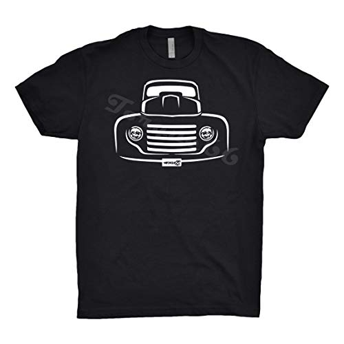 Classic Car Shirt of 1948 Ford F100 Truck, Unisex, 1948 Ford F100, Ford F100 Shirt