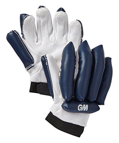 GM Kids 'Cricket Set 101Pad und Handschuhe, Blau