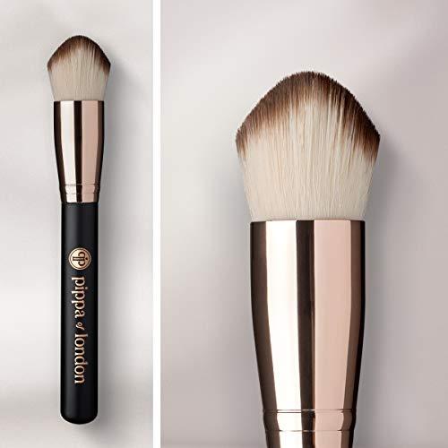 Brocha de Base de Maquillaje Studio FX de Pippa of London