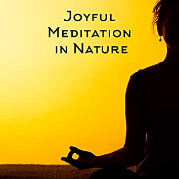 Joyful Meditation in Nature – Ambient Water, Birds and Rain Sounds for Total Mental and Bodily Reset
