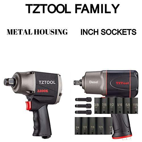 TZTool 1200 All new Diesel 1/2