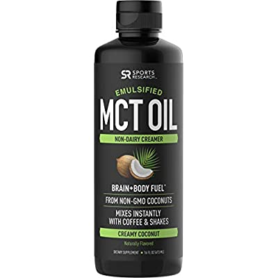 emulsified mct oil, End of 'Related searches' list