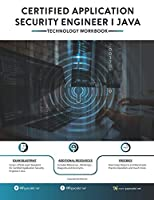 Certified Application Security Engineer | JAVA: Technology Workbook Front Cover