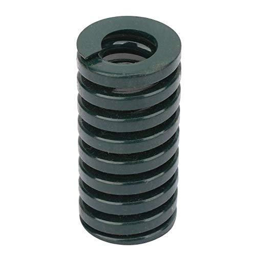 Formfeder Gute Elastizität Hohe Genauigkeit 65MN Stahlform-Schraubenfeder(TH35*70mm)