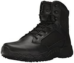 Under Armour Men's Stellar Tactical Sneaker
